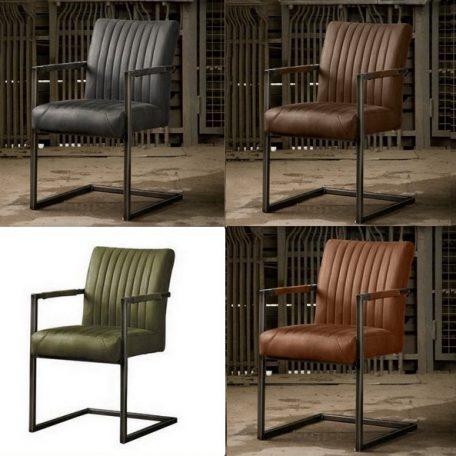 Ferro-stoel-collage