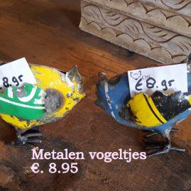 vogel-gerecycled-metaal-klein