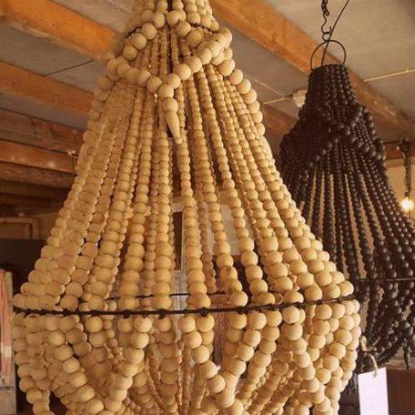 Hanglamp-naturel-kralen-hout