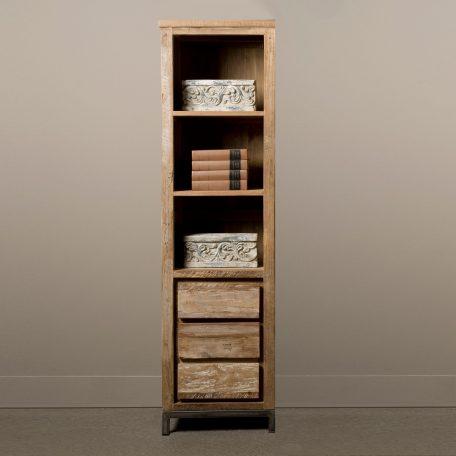 boekenkast-venetie-met-3-laden-tower-living1