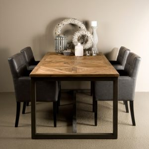 Tower Living Mascio eettafel