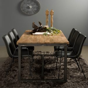 Tower Living Potenza eettafel