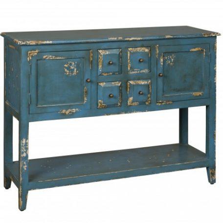 renew side table valon kleur blauw renew