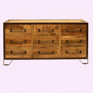 Dressoir/ladekast Megan