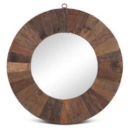 robuuste spiegel rond