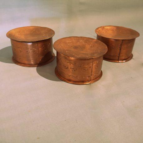 Kandelaar Copper