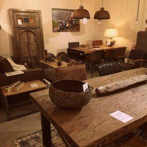Tafels en salontafels