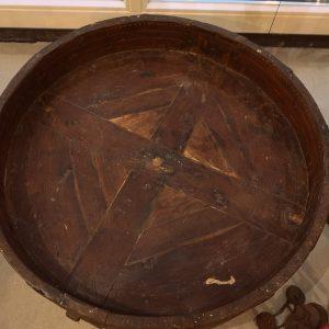 Oude-chakki-tafel