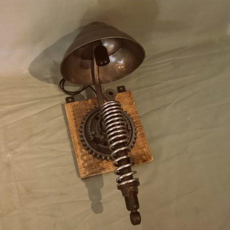 wandlamp-schokbreker
