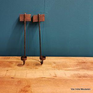 waxinehouder-hang-zwaar-metaal