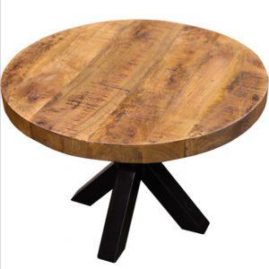 salon-bijzet-tafel-mango-metaal-60-rond